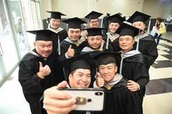 中山大學第20屆EMBA 出書當畢業獻禮