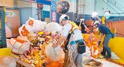 新竹垃圾減量 延長焚化廠壽命