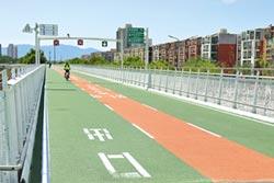 北京首條單車道 騎望上班不一樣