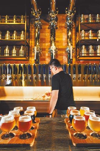 啤酒餐廳 品醇啖美食