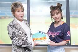 李佳薇31歲生日想凍卵 黃小琥笑虧「這麼急」