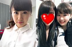 江宏傑姊姊美到嚇人 女神級顏值震撼日網友