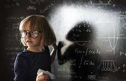 女童智商擊敗愛因斯坦 震驚天才界