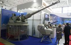 俄羅斯步兵戰車火力升級  換裝57公釐快砲