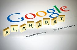 樹大招風 美司法部擬對谷歌反壟斷調查