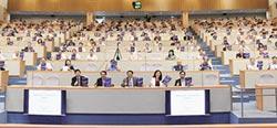 海洋科技跨校聯合論壇 促產學合作