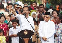 印尼的遷都大計