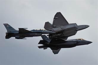 厲害了!F-35 F-15 F-16雷射武器要上身