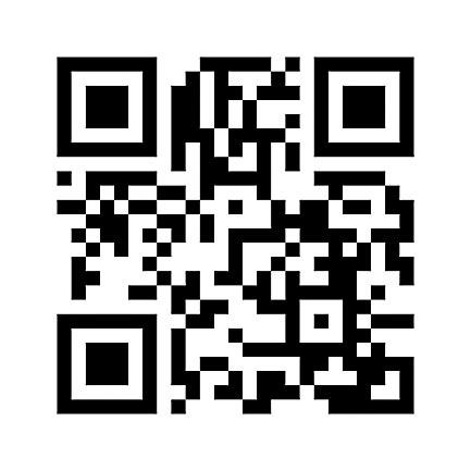 報名QR code。