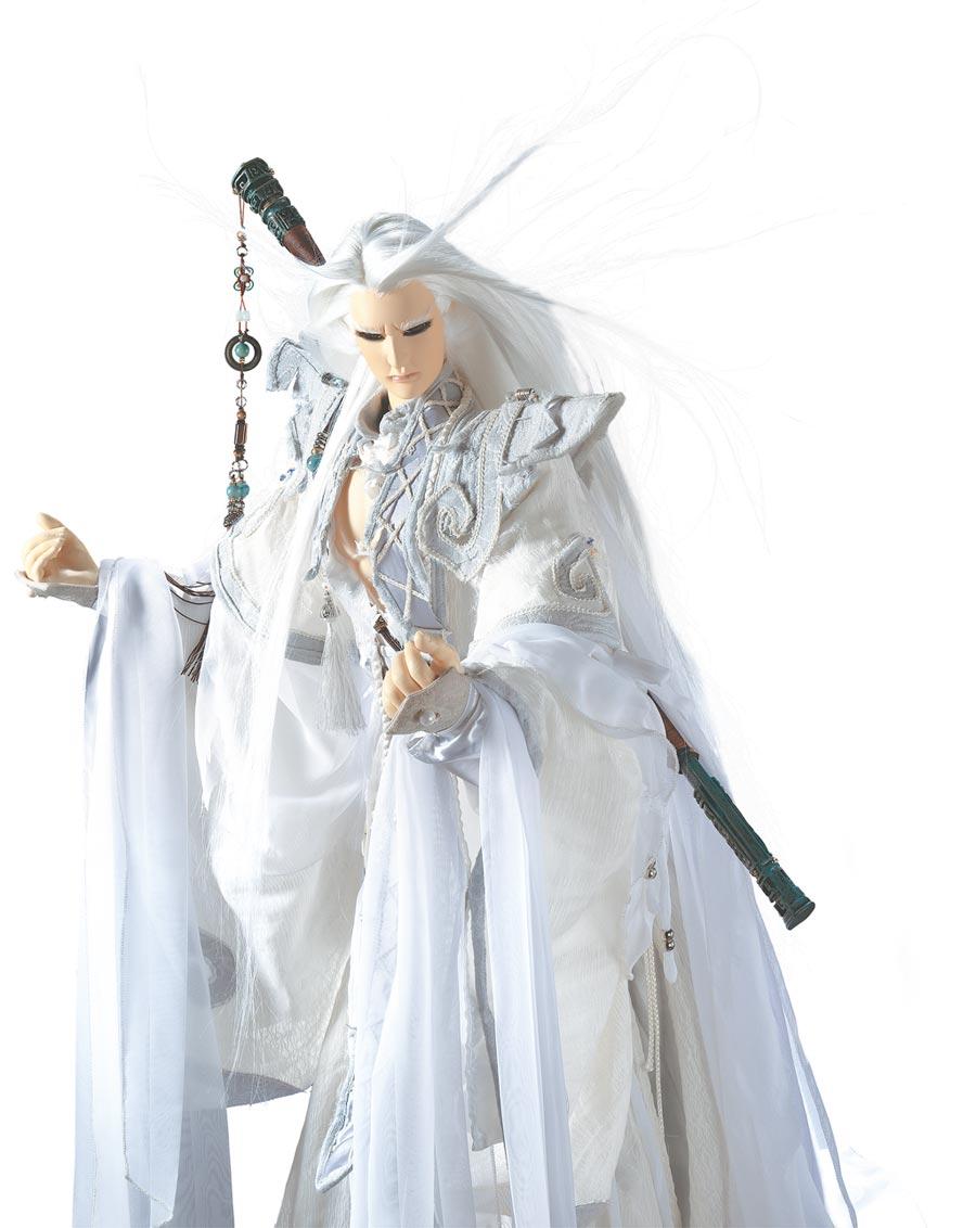 劍子仙跡(圖片提供霹靂國際多媒體)