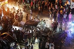 敘利亞爆汽車炸彈攻擊 釀14死含4童