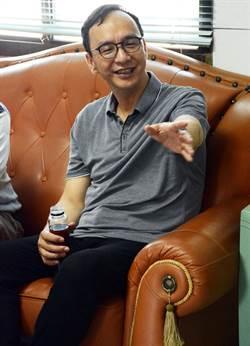 與傅達仁兒子對談 朱立倫:台灣應考慮開放安樂死