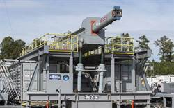 受大陸刺激 美國海軍也將在軍艦安裝電磁炮