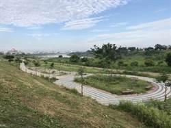 打造二仁溪生態流域 綠委爭取經費營造溼地