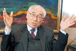 前香港中文大學校長劉遵義預言 陸美科技角力 至少持續10年
