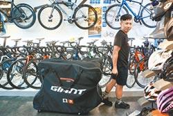 自行車托運 華航要求硬殼包裝