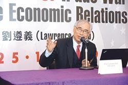 貿戰不確定性 拉低陸投資率