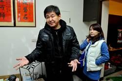 贺一航癌逝前儿子2字喊话 余天泪崩:没见到最后一面 - 中时电子报 Chinatimes.com -20190604000033