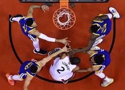 《時來運轉》單場暨場中投注 美國職籃總冠軍賽