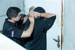 警生日加班 逮到「超有緣」嫌犯