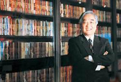 平鑫濤簽經紀照顧作家 季季:對他充滿感恩之情