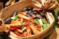 飯店原民主廚 推出72道特色料理