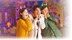 《西虹市首富》《流浪地球》挾320億票房登台
