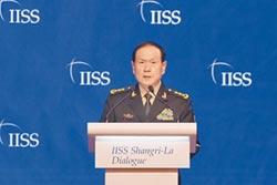 陸媒:勿把國台辦的事 搞到國防部