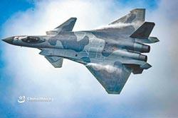 殲-20隱形戰機 陸年產40架驚人