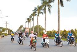 越南投資磁吸 兩岸搶進布局