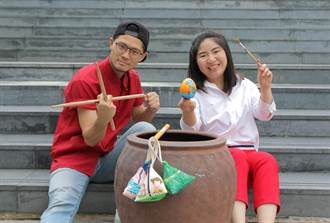 端午節親子私房去處 這間博物館免費做香包、包粽子