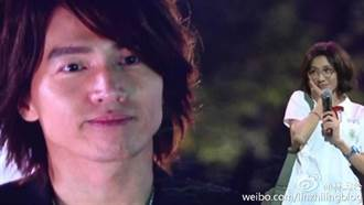 言承旭舊愛一個動作證實了「他最愛是林志玲」