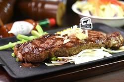 獨家》每客320元起 日本最大平價連鎖牛排Ikinari Steak入台