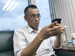 駁鬥李佳芬集團 黃文財擬告黃光芹