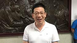 謝立功接任民眾黨秘書長 王浩宇大喊一句話!
