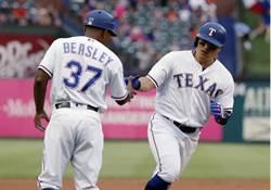 MLB》秋信守大聯盟200轟 亞洲球員第一人