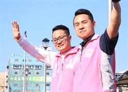 親友團:只有賴清德能打敗韓國瑜