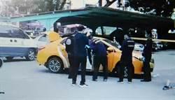 橋頭小黃司機被槍殺案 兇嫌遭起訴