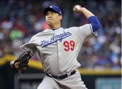 MLB》天使簽下阮棟後 補強投手直指柳賢振
