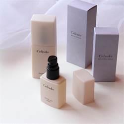 以讓肌膚休息為名  日系美妝推天然系新品
