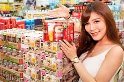 家樂福啤酒博覽會登場 網羅50個國家品牌