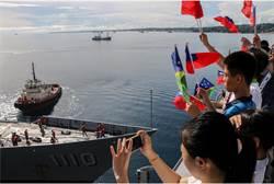 海軍敦睦艦訪索國歸來 遽聞外交恐生變?