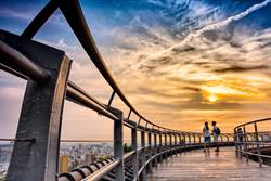 翻轉彰化天空步道 搭起人間最長的鵲橋