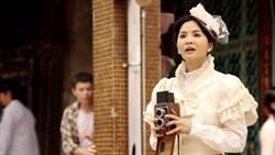 吳怡霈首擔綱女主角唯美出場 秒變「十三姨」