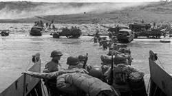 數字諾曼第:最大兩棲戰役耗費了什麼