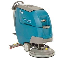 美國Tennant掃地車洗地機 清潔效率高