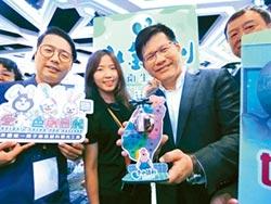 4月國際觀光客110萬 創新高