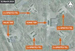 《詹氏》揭祕 陸S-400部署衛星照