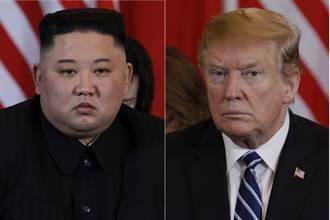 北韓嗆美:川金歷史性協議恐作廢