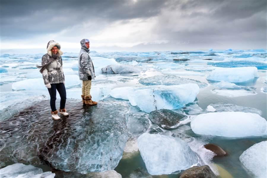 北極賣冰箱被笑蠢 結果他們全後悔(示意圖/達志影像)